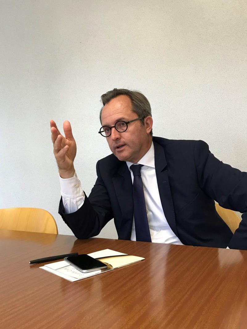 Matthieu Boraud CAAV