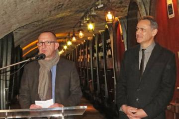 Cave Hospices-Sica 20 ans