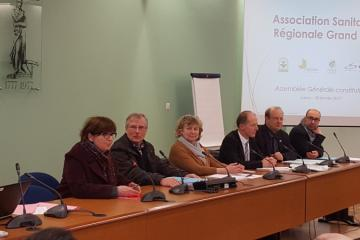 Association Sanitaire Régionale Grand Est