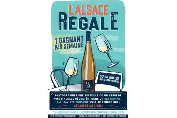 L'Alsace régale